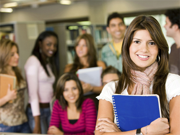 students of CPA courses In Delhi